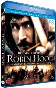 robin hood - 1991 - Blu-Ray