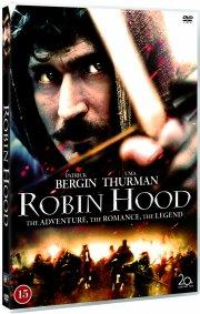 robin hood - 1991 - DVD