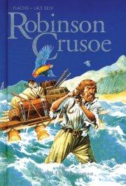 robinson crusoe - bog