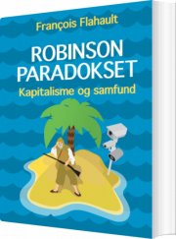 robinson-paradokset - bog