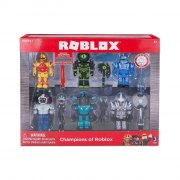 roblox figur - 6 stk. - Figurer