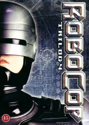 robocop 1-3 box - DVD