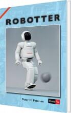 robotter - bog