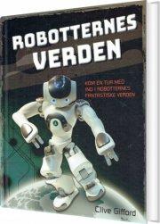 robotternes verden - bog