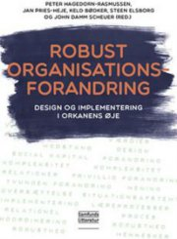 robust organisationsforandring - bog