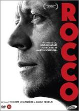 rocco dokumentar - DVD