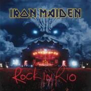 iron maiden - rock in rio - Vinyl / LP