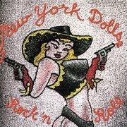 new york dolls - rock 'n' roll - cd