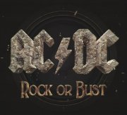 Image of   Ac Dc - Rock Or Bust - CD