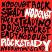no doubt - rock steady [ecd] - cd