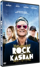 rock the kasbah - DVD