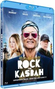rock the kasbah - Blu-Ray