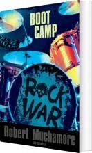 rock war 2 - boot camp - bog
