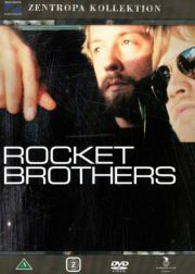 rocket brothers - DVD