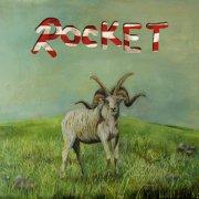 sandy alex g - rocket - colored edition - Vinyl / LP