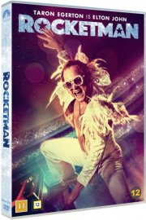 rocketman - elton john - 2019 - DVD