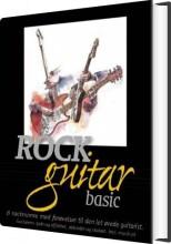 rockguitar basic - bog