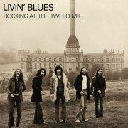 livin' blues - rocking at the tweed mill - Vinyl / LP