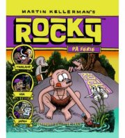 rocky - Tegneserie