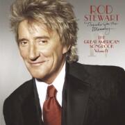 rod stewart - great american songbook 4 - cd