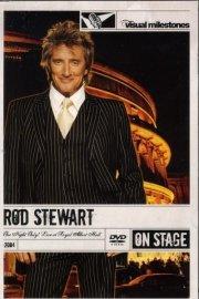 rod stewart - one night only! - DVD