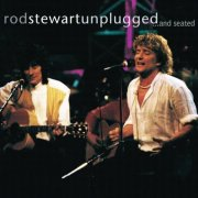 rod stewart - unplugged...and seated - cd