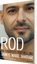 rod - bog