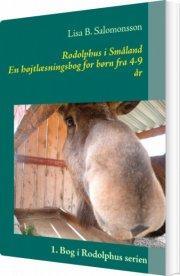 rodolphus i småland - bog