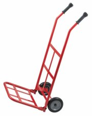rød sækkevogn til børn - Udendørs Leg