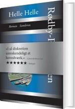 rødby - puttgarden - bog
