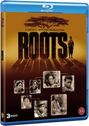roots / rødder tv-serie - Blu-Ray