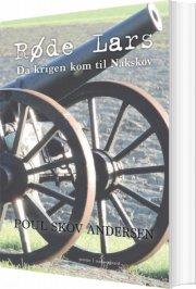 røde lars - bog