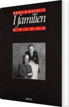 rødt & hvidt 1, i familien, øvebog - bog