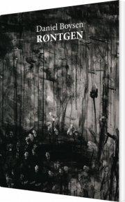 røntgen - bog