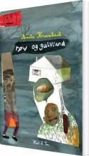 røv og gulvsand - bog
