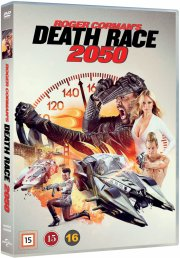 death race 2050 - DVD