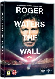 roger waters: the wall - live - DVD