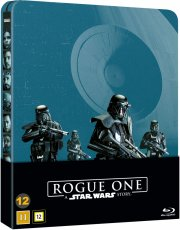 rogue one: a star wars story - steelbook - Blu-Ray