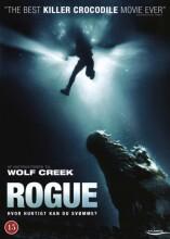 rogue - DVD