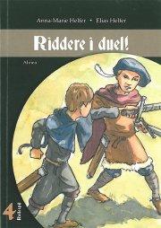 rollespilsbog, riddere i duel - bog