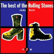 the rolling stones - jump back - the best of - cd