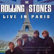 'the rolling stones - live in paris - Vinyl / LP