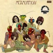 the rolling stones - metamorphosis - cd