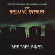 the rolling stones - not fade away - glow in the dark luminous vinyl edition - Vinyl / LP