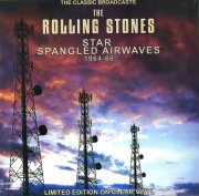the rolling stones - star spangled airwaves - the classic broadcasts 1964-66 - Vinyl / LP