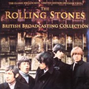 the rolling stones - rolling stones - the british broadcasting collection - the classic broadcasts - Vinyl / LP