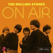 the rolling stones - on air - Vinyl / LP