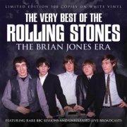 the rolling stones - the very best of the rolling stones the brian jones era - Vinyl / LP