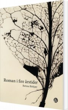 roman i fire årstider - bog