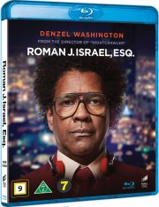 roman j. israel esq - Blu-Ray